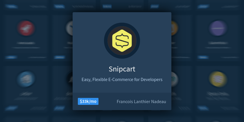 how to add a product in snipcart